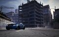 CarRelease Bentley Continental Supersports Coupé Blue Juggernaut