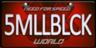 AMLP 5MLLBLCK