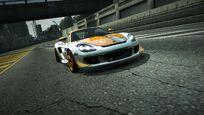 CarRelease Porsche Carrera GT Ultra 4