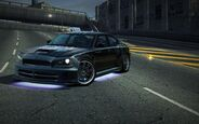 CarRelease Dodge Charger SRT-8 Super Bee Blue Juggernaut 2