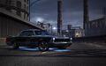 CarRelease Pontiac GTO '65 Blue Juggernaut