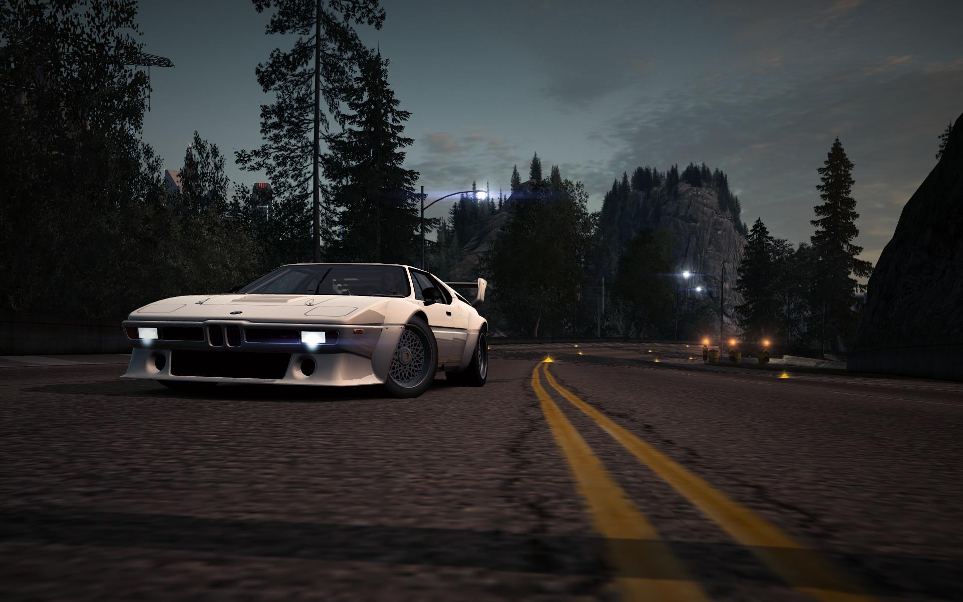 BMW M1 Procar | NFS World Wiki | FANDOM powered by Wikia