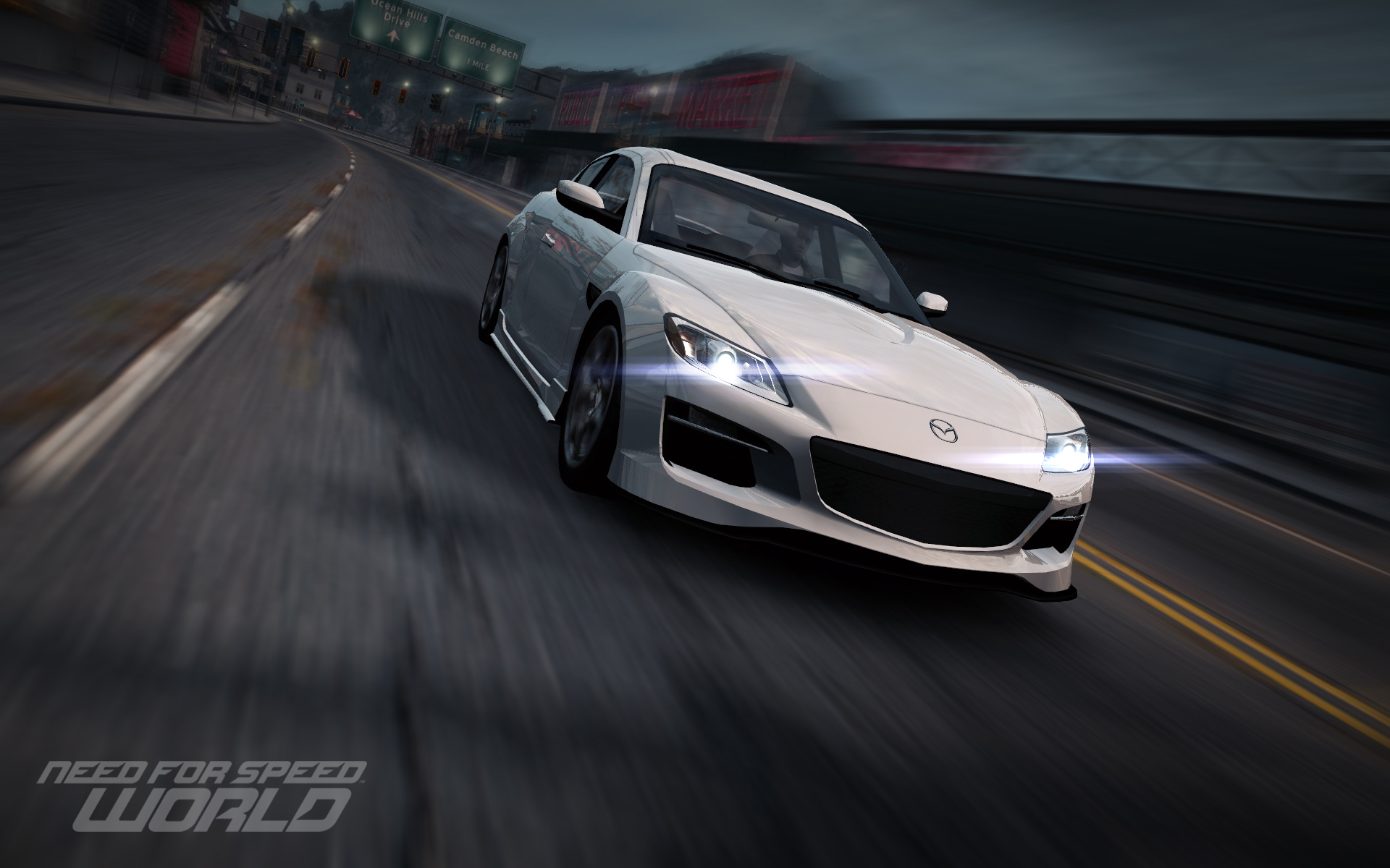 mazda rx-8 (2009) | nfs world wiki | fandom poweredwikia