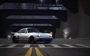CarRelease Porsche 911 Carrera RSR 3.0 White 2