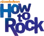 How to Rock Logo