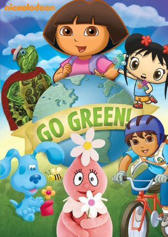 File:Go Green! DVD.jpg