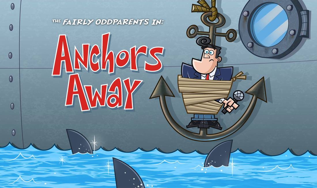 Anchors Away Nickelodeon Fandom Powered By Wikia