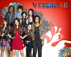 Victorious Wallpaper