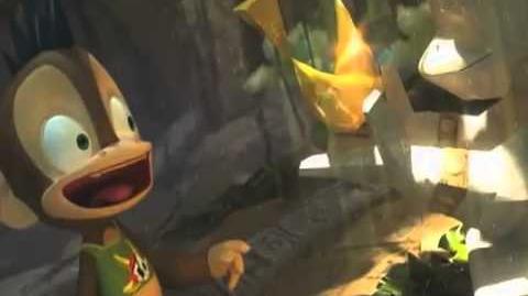 Monkey Quest Trailer