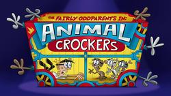 Animal Crockers
