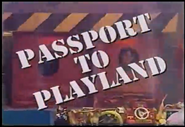 Passport to Playland