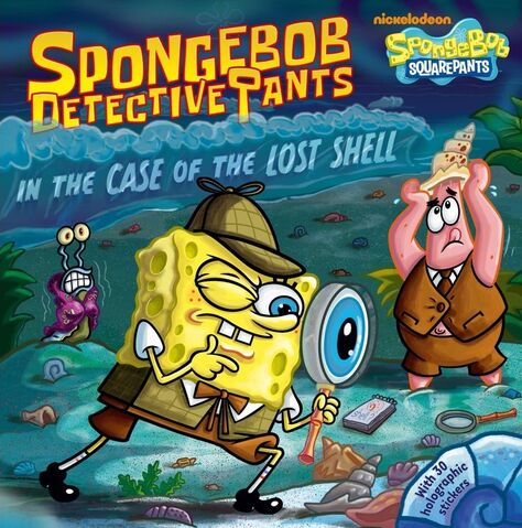 File:SpongeBob The Case of the Lost Shell Book.jpg