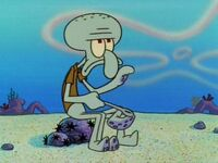 Squidward-tentacles 255911