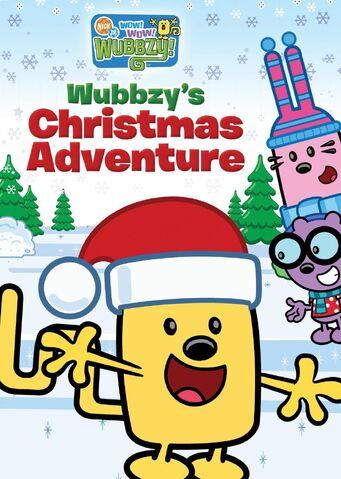 File:Wow! Wow! Wubbzy! Wubbzy's Christmas Adventure DVD.jpg
