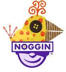 Noggin logo thing