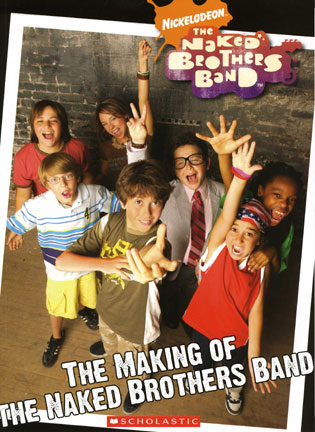 File:Naked Brothers Band The Making of the Naked Brothers Band Book.jpg