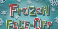 Frozen Face-Off