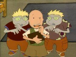 Doug and the Sleeches
