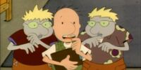 Doug and the Weird Kids