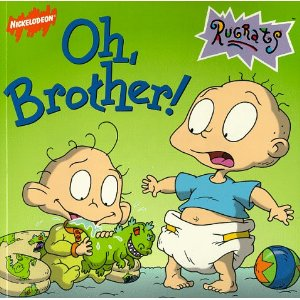 File:Rugrats Oh Brother! Book.jpg