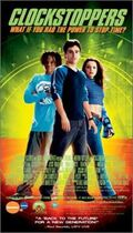 Clockstoppers VHS