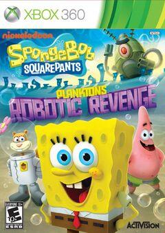 Robot Revenge 360