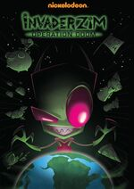InvaderZim OperationDoom