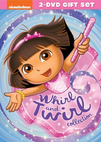 File:Dora the Explorer Whirl and Twirl Collection.jpg