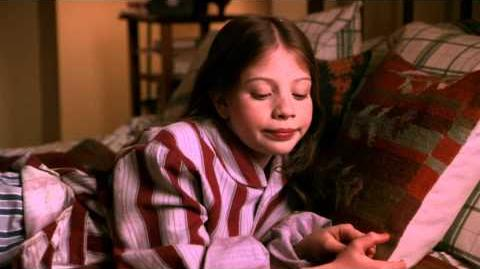 Harriet the Spy - Trailer