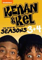 Best of Kenan and Kel Seasons 3and4