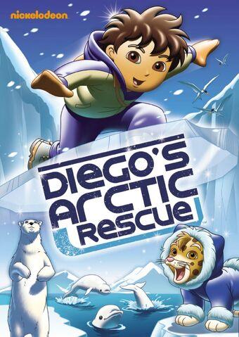 File:Go Diego Go! Diego's Artic Rescue DVD.jpg