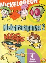 Nickstravaganza2 DVD