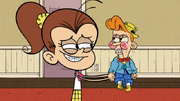 The Loud House Ties That Bind 1 Luan