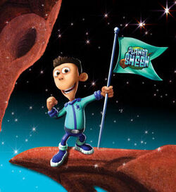 Sheen in his spin-off