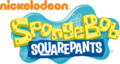 Spongebob Logo (fourth)