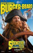 Antonia-Banderas-SpongeBob