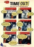 Zelda van gutters december 1999 Ruffing It Episode 31