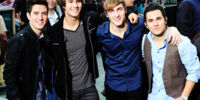 Big Time Rush (band)