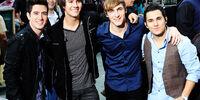 Big Time Rush (band)