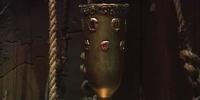 The Golden Goblet of Attila the Hun