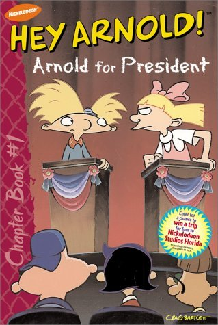 File:Hey Arnold! Arnold For President Book.jpg