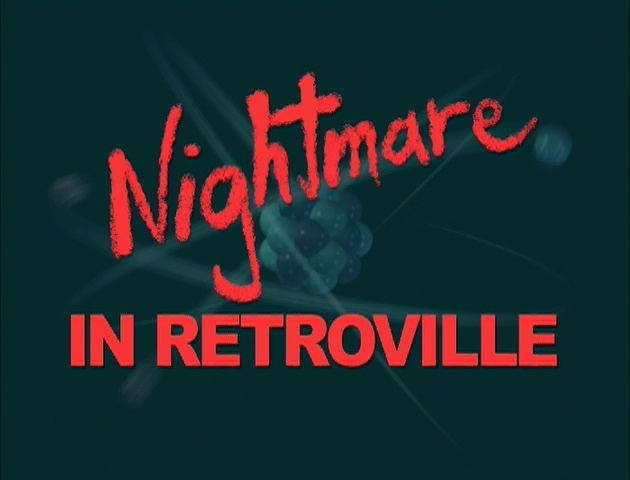 Nightmare In Retroville Nickelodeon Fandom Powered By