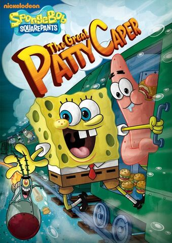 File:SpongeBob DVD - The Great Patty Caper.jpg