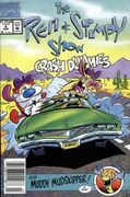 Ren and Stimpy issue 4