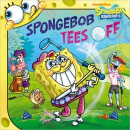 File:SpongeBob SpongeBob Tees Off Book.JPG