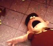 Mr. Meaty Parker Dead