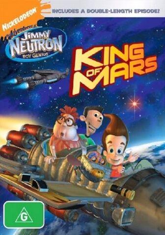 File:JN King of Mars DVD.jpg