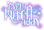 Every Witch Way Logo