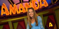 List of The Amanda Show characters