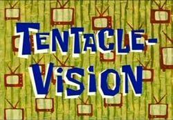 Tentacle Vision